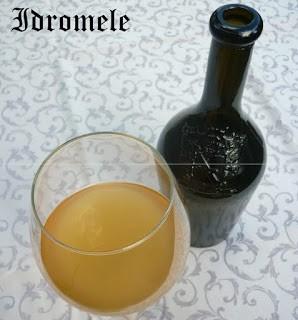 idromele
