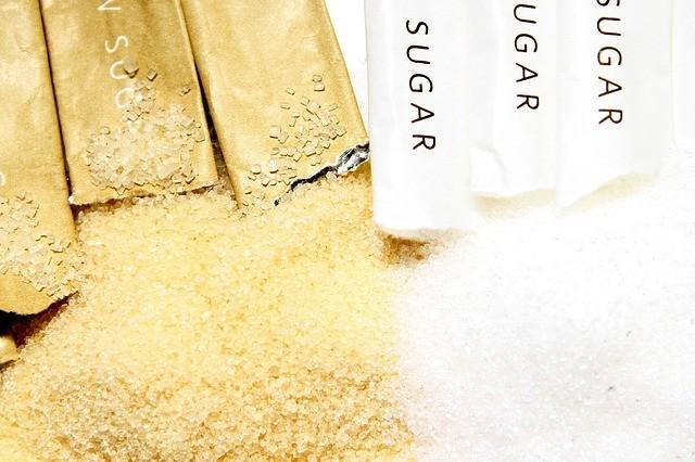 polyamino sugar condensate