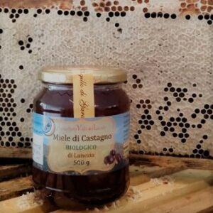 Costo del miele al kg - miele di castagno proprietà terapeutiche